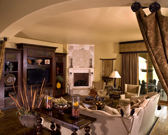 elegant living room curtains. Featured Image of Elegant Living Room Curtain Ideas  6892 House Decoration