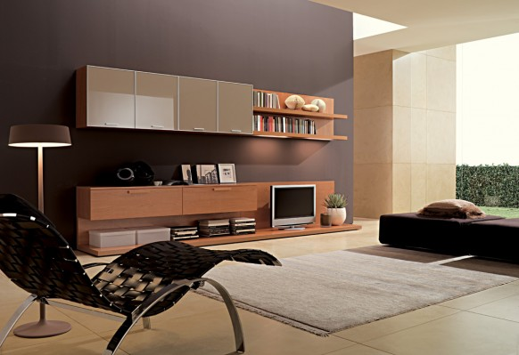 Featured Image of Elegant Living Room Minimalist Ideas