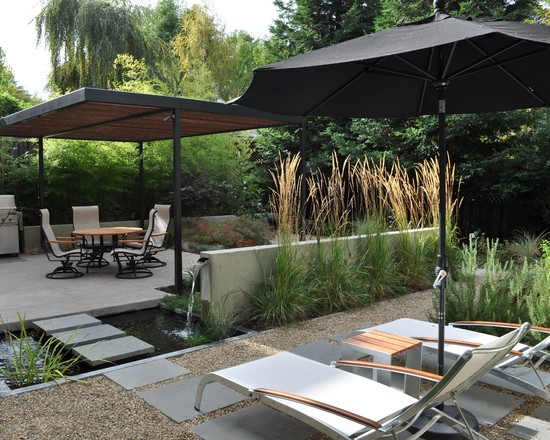 Featured Image of Elegant Modern Garden Furniture Ideas