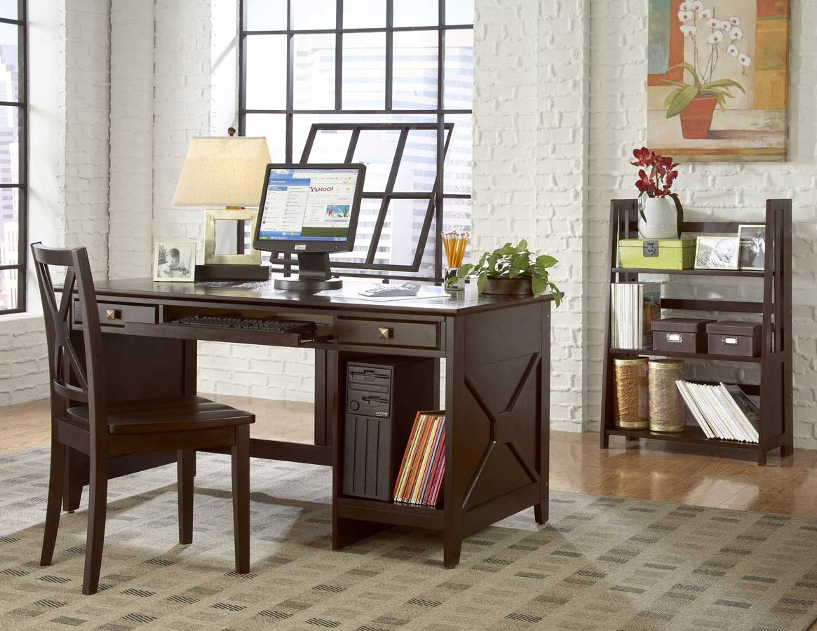 Featured Image of Elegant Office Design Inspiration