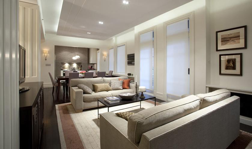 Elegant Sofa Ideas For Modern American Living Room #8005 | House ...