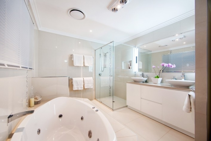 Featured Image of Elegant And Luxury Bathroom Inspiring Design