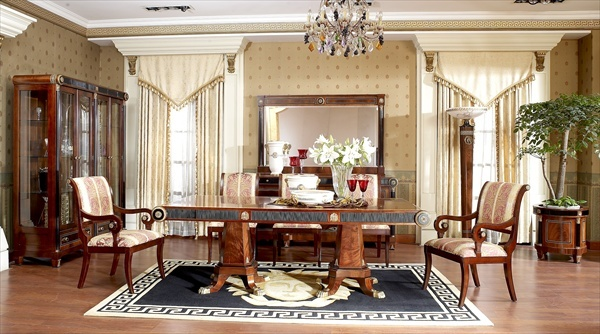 Featured Image Of Empire Style Furniture Ideas