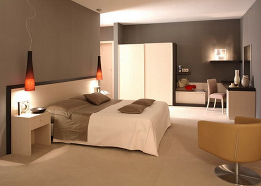 Featured Image of Exotic Bedroom Designs