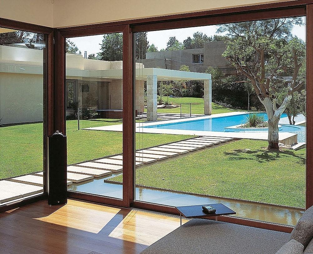 Featured Image of Fiberglass Sliding Door