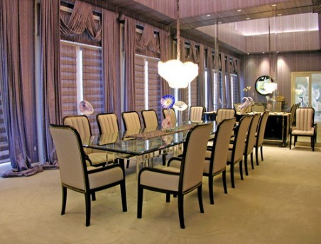 Featured Image of Formal Dining Room Decorating Ideas