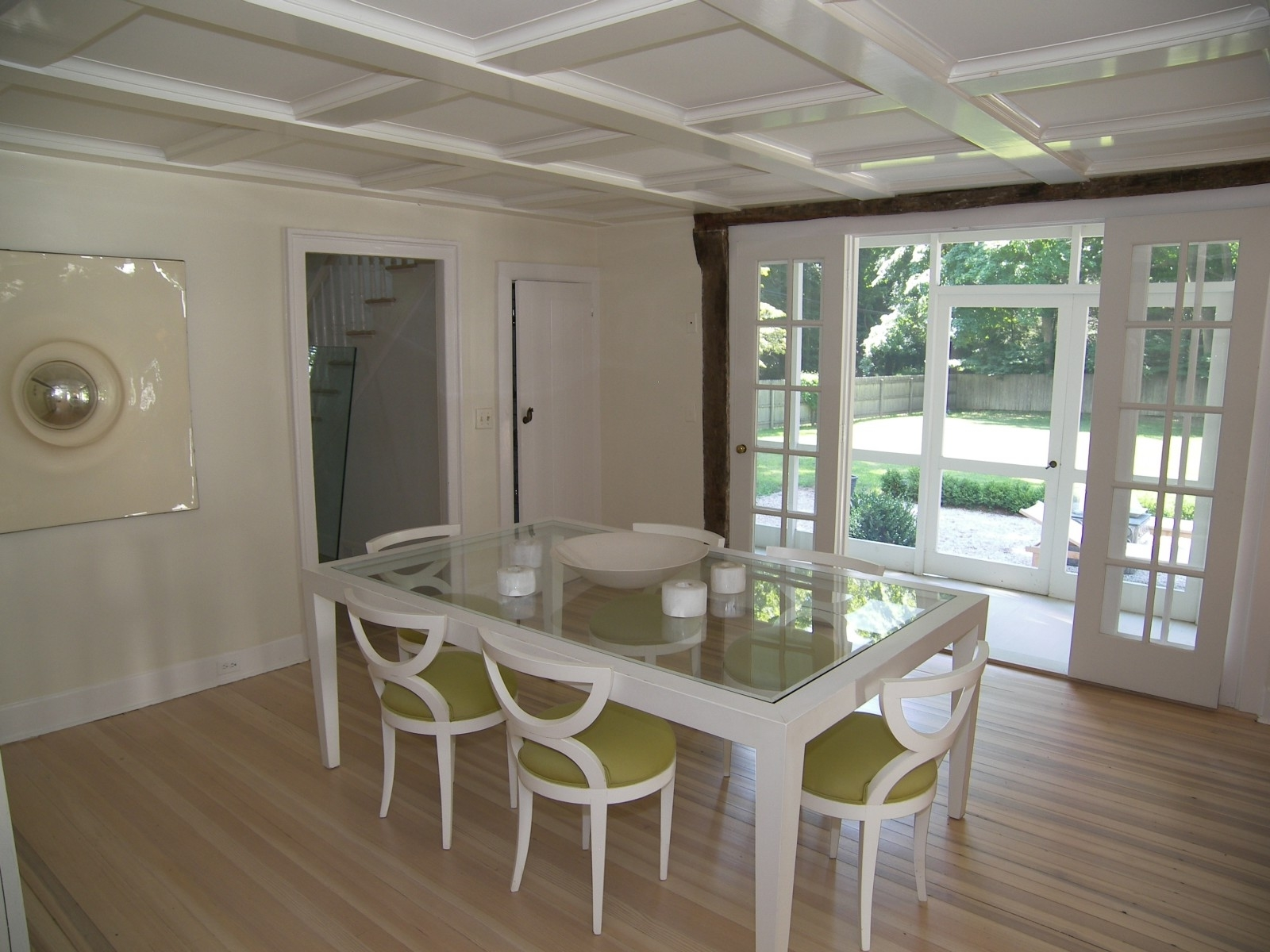 Featured Image of French Door For Dining Room