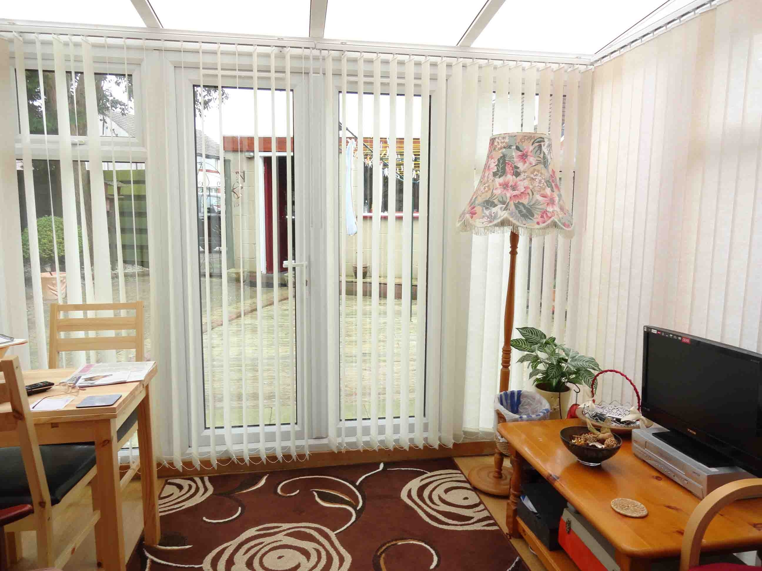 Featured Image of French Sliding Door