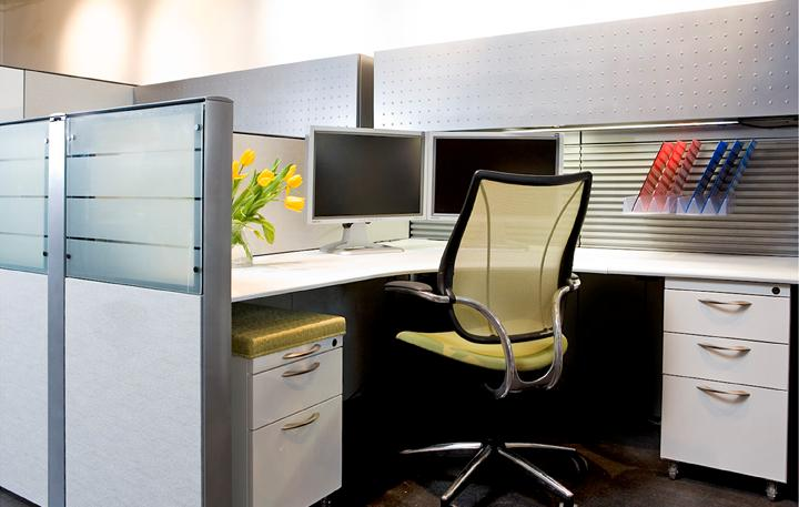 Featured Image of Futuristic Office Interior Design Ideas