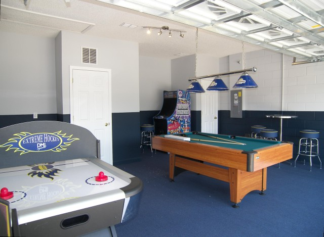 Featured Image of Garage Remodeling To Play Room Ideas
