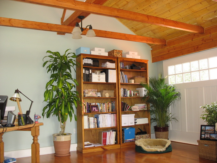 Featured Image of Garage To Office Remodeling Ideas