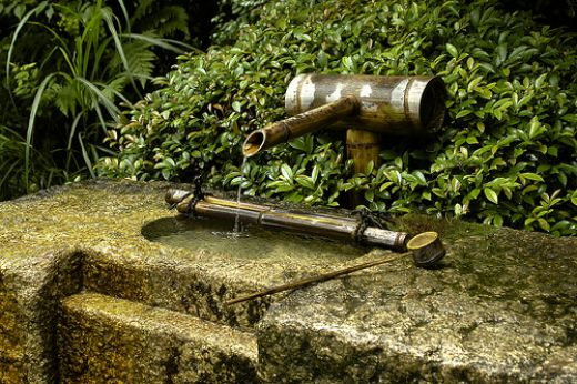 Featured Image of Garden Fountains Inspiration Ideas