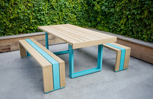 Featured Image of Garden Table Ideas