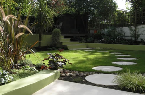 Featured Image of Garden Walkways Design Ideas