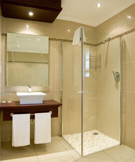 Featured Image of Glamour Bathroom Furniture Decoration Ideas