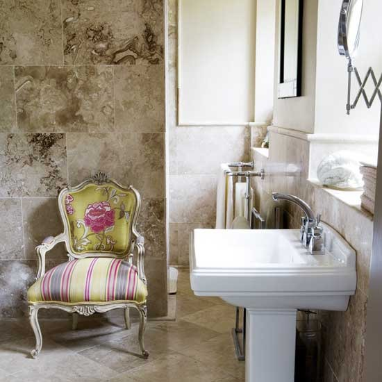 Featured Image of Glamour Bathroom Furniture Interior Ideas