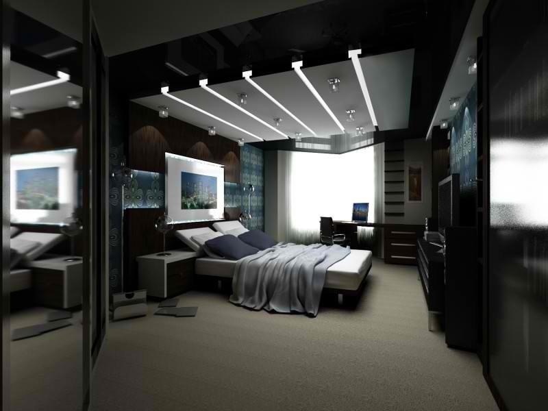 Featured Image of Gothic Bedroom For Boys