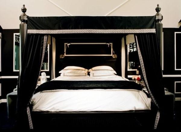 Optimal Bedroom Layout