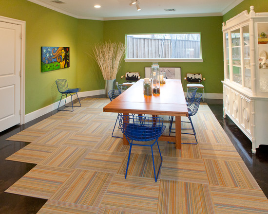 Green Dining Room Paint Color Ideas #5155 | House Decoration Ideas