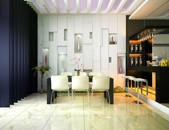 Featured Image of Home Bar Furniture Design Ideas