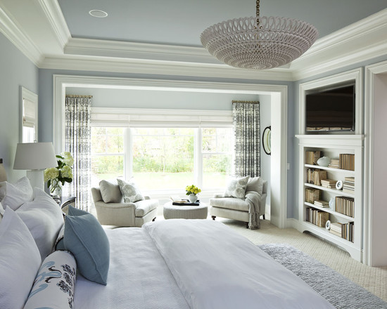 Featured Image of Home Bedroom Interior Paint Ideas