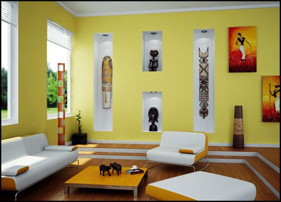 Featured Image of Home Interior Paint Ideas