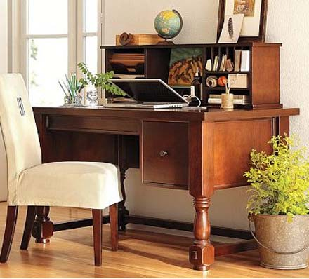 Featured Image of Home Office Desk Small