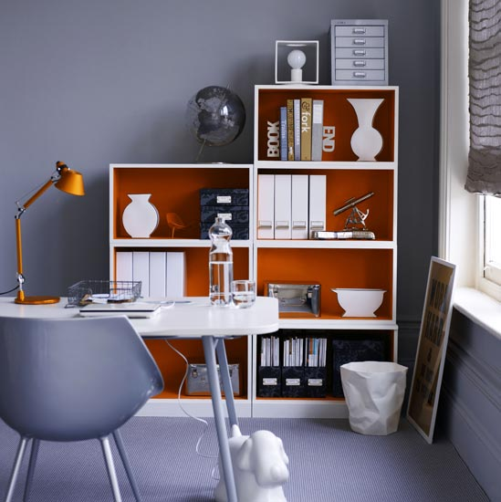 Featured Image of Home Office Furniture And Decoration Ideas