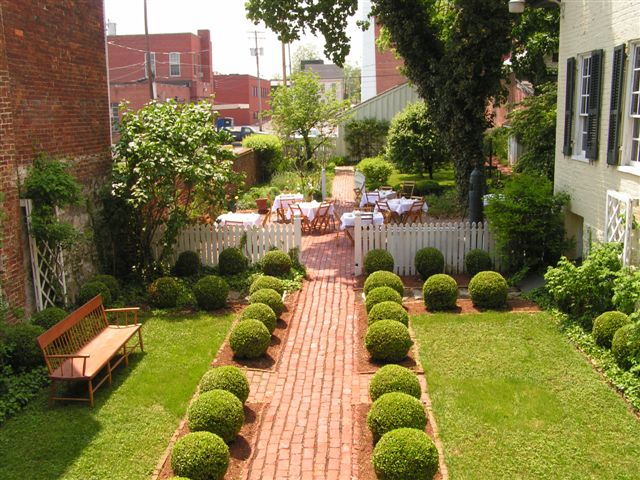 Featured Image of Home Recreation Garden Ideas