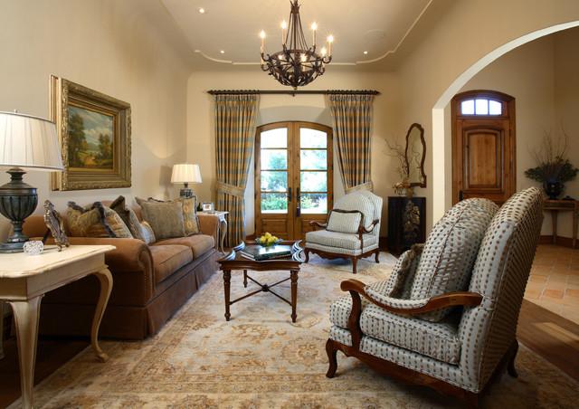 Impressive European Living Room Design #8271