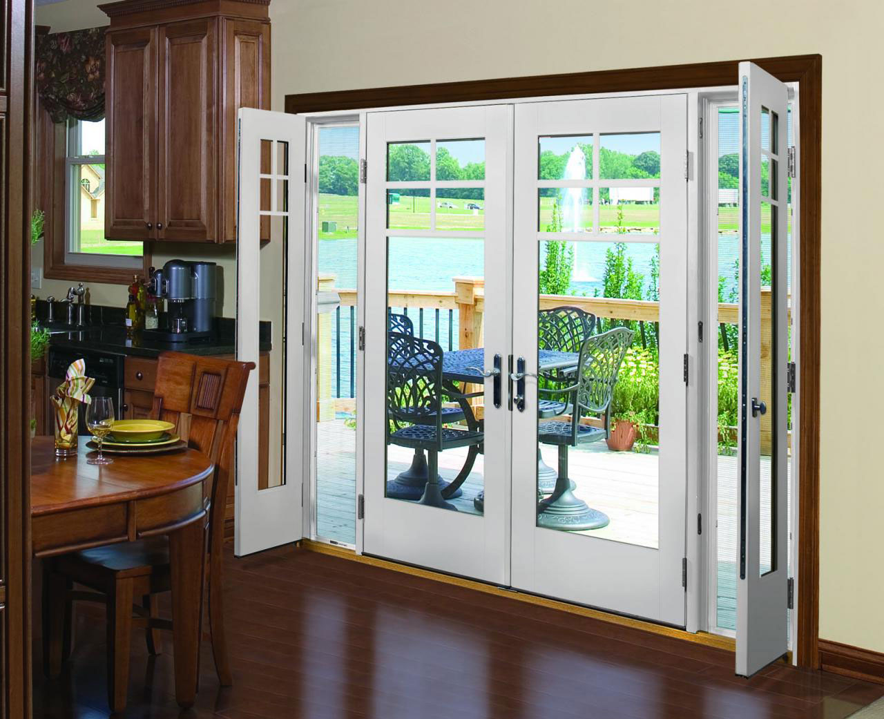 Featured Image of Impressive French Door