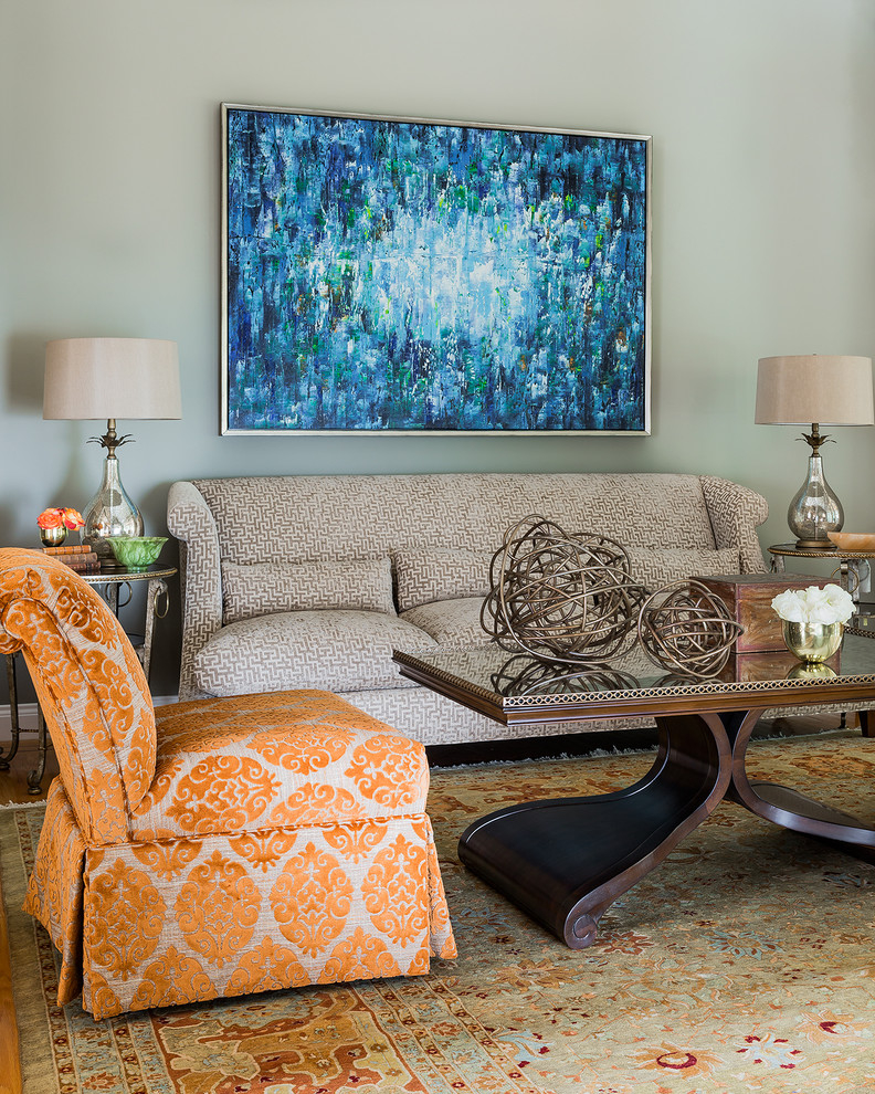 Featured Image of Indian Living Room Theme