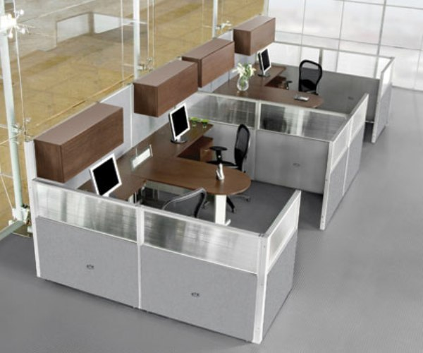 Featured Image of Interior Design Ideas For Computer Workspace Office
