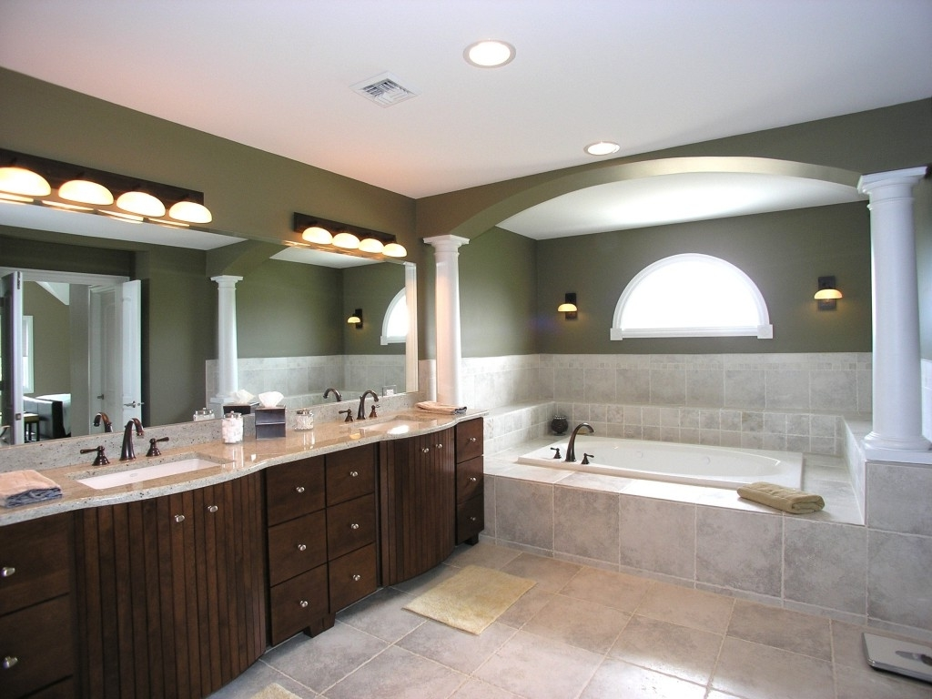 Featured Image of Italian Style Bathroom Remodel