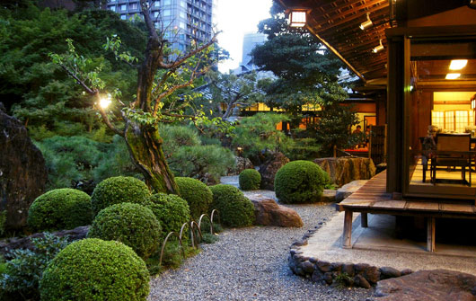 Featured Image of Japanese Garden Design Ideas