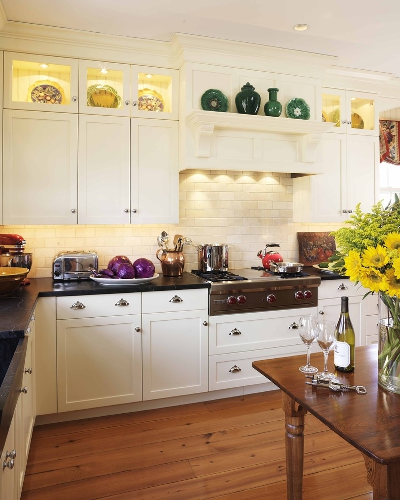 Featured Image of Kitchen Cabinet Lighting