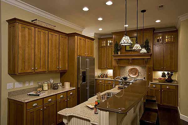 Featured Image of Kitchen Corner Ideas