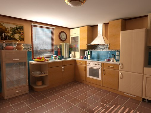 Featured Image of Kitchen Corner Solutions