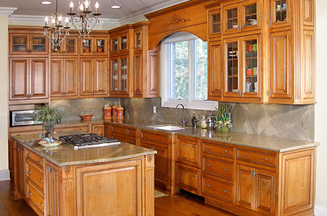 featured image of kitchen countertop design ideas - Kitchen Countertop Designs