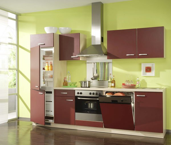 Featured Image of Kitchen Furniture Ideas