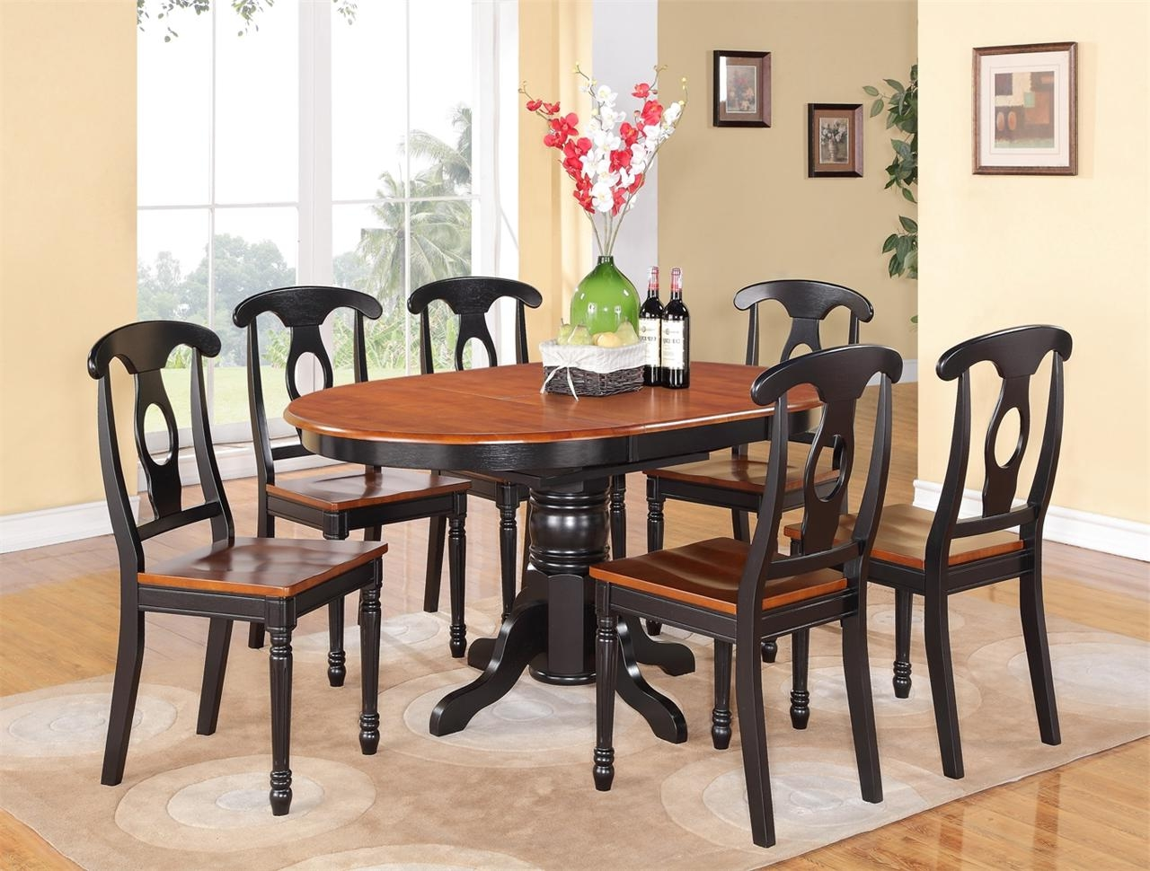 Featured Image of Kitchen Table 6 Piece Sets