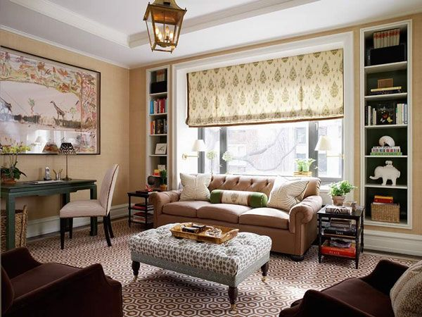 Featured Image of Large Living Room Furniture Interior
