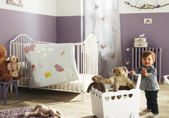 Featured Image of Large Nursery Room Decoration Ideas