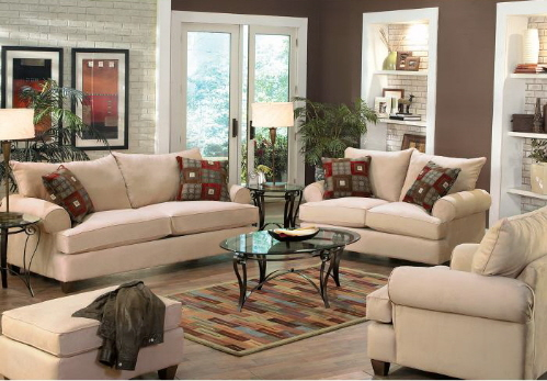 Featured Image of Living Room Decorating Inspiration Ideas