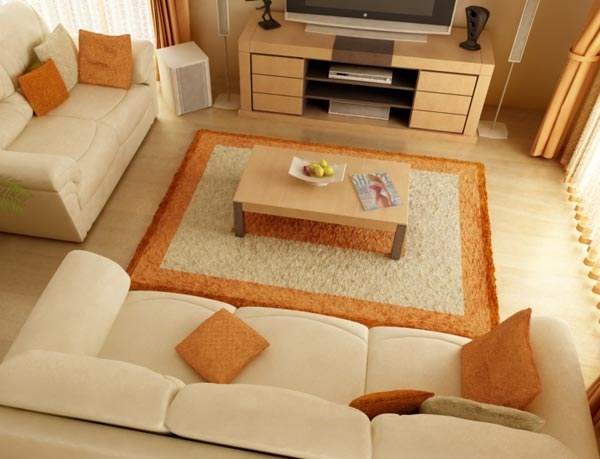 Featured Image of Living Room Furniture Design Ideas