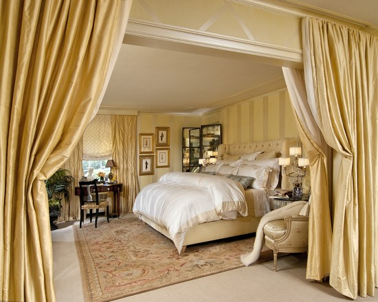Featured Image of Luxurious Bedroom Classic Ideas