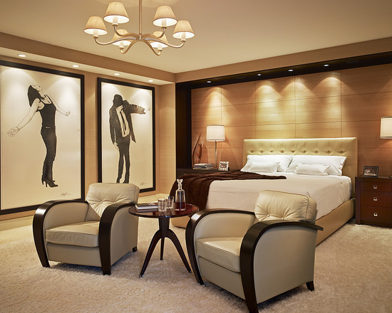 Featured Image of Luxurious Bedroom Interior Ideas