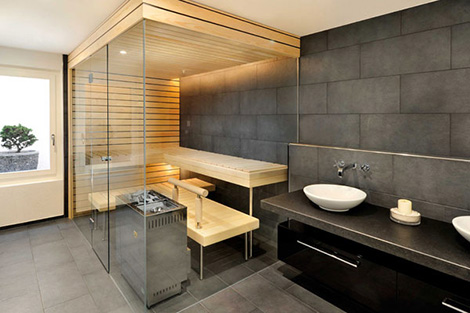 Featured Image Of Luxurious Sauna Design Ideas