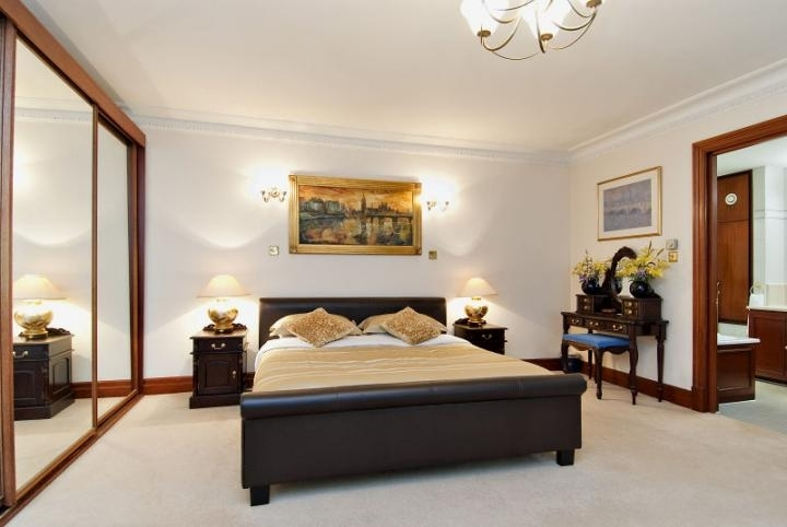 Featured Image of Luxury Bedroom Apartment Interior Furniture