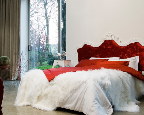 Featured Image of Luxury Bedroom Decorating Ideas
